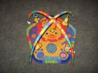 Bright Starts Play Mat, Gently Used, Very Clean, Toys
