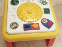 Baby play table -  Location: Fairfield Township 45011