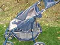 This is a baby stroller for only $12. email or call