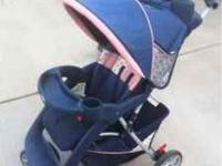Greco stroller Good shape $30 or best offer Text