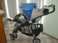 I have this baby stroller for sale, is been used but