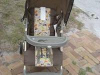 Baby Stroller - Costco Animal Print - Mid size