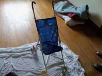 Baby stroller. J Mason brand. Excellent condition. $25