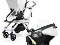 Baby Stroller Travel System G2 With Stroller Seat G2