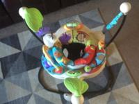 Baby swing for sale This ad was posted with the eBay