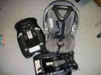 baby trend car seat with 2 bases. If interested call
