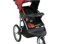 Baby Trend Expedition Jogger - Rocket $ 69.99  Little