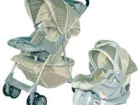 ***TRAVEL SYSTEM IN EXCELLENT CONDITION*** I AM SELLING