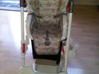 Nice well maintained, clean baby items: Buy each or all