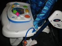 FISHER PRICE HIGH CHAIR-$40 sells for $170 at Target