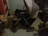 Baby Stroller for sale $20 Call Perry at  Location: