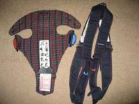 Babybjorn baby carrier Good condition. From non-smoking