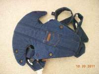 very nice babybjorn baby carrier for sale for $15.Call