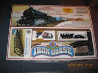 "Hi all,  I have for sale a complete Bachmann""Iron"