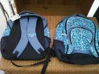 BACK PACKS BRAND NEW WITH TAGS OLD NAVY - $5 BLUE