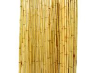Backyard X-Scapes, Inc. uses the finest Tonkin bamboo