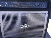 I have a hard to find peavey BAM. Its a modeling amp