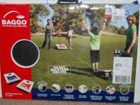 Baggo Bag Toss Game - Brand New - Never opened. BAGGO