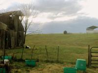 i have a small pasture ( about 4 1/2 almost 5 acres of