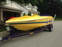http://www.sidewinder-boats.com/ BAJA SIDEWINDER 1999
