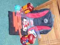 Bakugan items for sale. Game board with magnetic cards