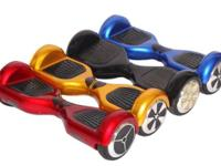 Electric Hoverboard or Balance Scooter - the latest