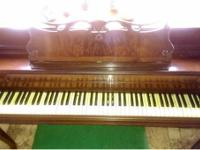 Selling my baldwin aerosonic piano. This is a beautiful