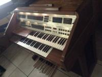i have a (used)  Baldwin interlude Fun Machine Organ -