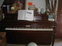 baldwin piano acrousite very nice 500.00 call penny