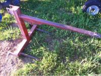 3 pt bale spear. $150 Please call  // //]]> Location: