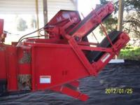 Excellent condition, ready to hook up to your Baler and