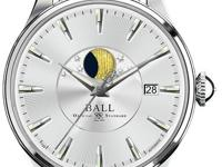 This is the new Ball watch from Baselworld 2015. We are