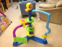 Awesome toy- great condition. Originally about $70