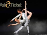 Ballet Tickets NYC As the entertainment season started