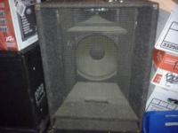 Complete sound system for sale. Call or text  8AM-9PM