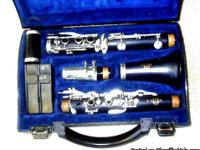 I have many band instruments including flutes,