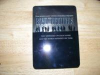 Band of Brothers miniseries  $15.00 cash only call  no