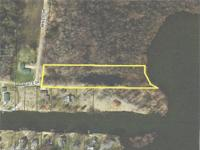 FIRE LINE 6 PARCEL # 1. 13/4 ACRES ON VAN AUKEN LAKE,