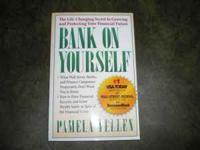This sale is for a new book by Pamela Yellen entitled