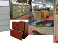 Office Furniture. copy device. file cabinet lateral-