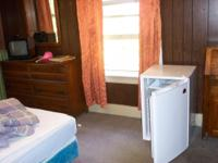 Bantam 2 Bedroom Apt. off main rdRough 202 in Circle