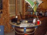 BAR FOR YOUR HOUSE COME GET IT!!!! $75obo EMAIL OR CALL