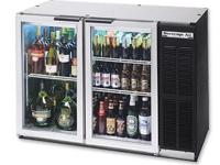 We handles variety of Bar refrigerations. You can