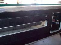 MEDALIST  BAR SIZE POOL TABLE  W/ BALLS   COIN OP  OR