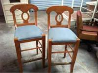 SELECT INVENTORY OF BAR STOOLS AND DINING CHAIRS OTHER