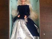 I am selling my Barbie collection. All are over 20