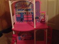 Barbie house for sale $5.