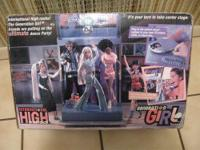 2000 GENERATION GIRL INTERNATIONAL HIGH SCHOOL PLAYSET