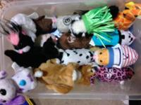 We are offering toys! Hopefully you might desire for