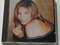 Barbra Streisand BACK TO BROADWAY These are CDs from my